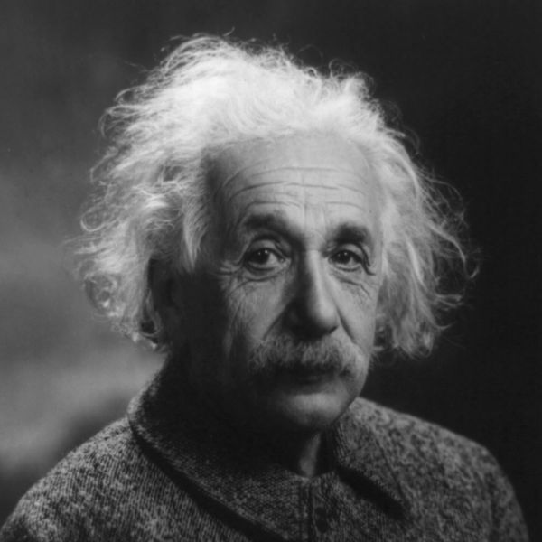 albert einstein image credit library of congress