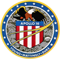 Apollo 16 Mission