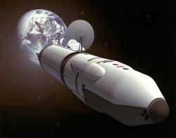 A mission to Mars will benefit from a mini-magnetosphere (NASA)