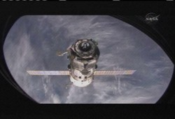 NASA TV)