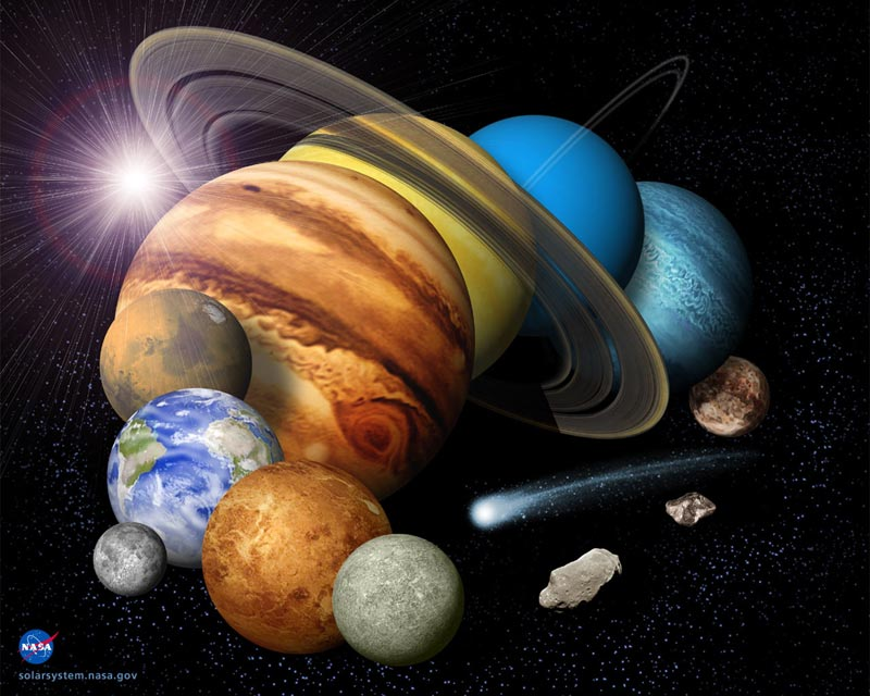 ... system and learn about all the planets in the solar system each planet
