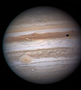 how much moons does jupiter have - photo #4