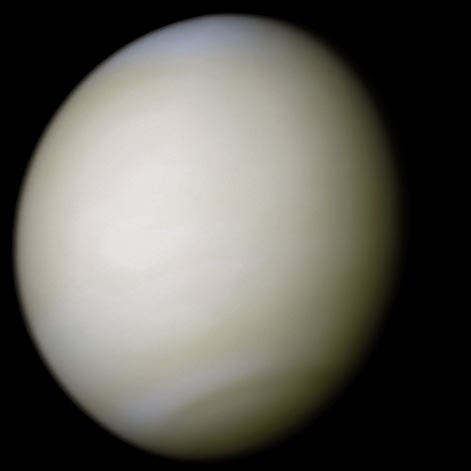 Interesting Facts About Venus