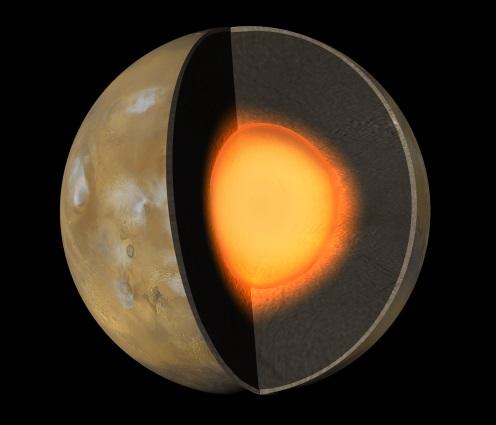 Credit: NASA/JPL
