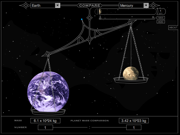 build a solar system online - photo #49