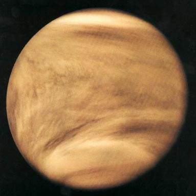 all the moons on venus - photo #18