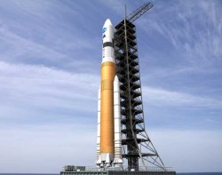 Heavy lift capability comes with a price (NASA)