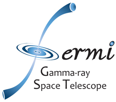 New Logo for the Fermi Telescope