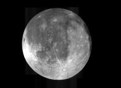 Full moon. Image credit: NASA