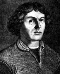 Nicolaus Copernicu