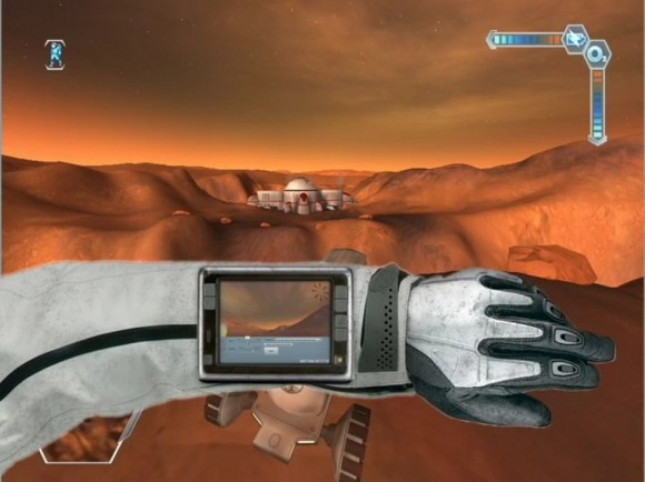Exploring Mars with NASAs MMORPG