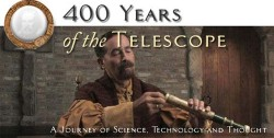 400 Years_banner. Credit: 400 Years of the Telescope