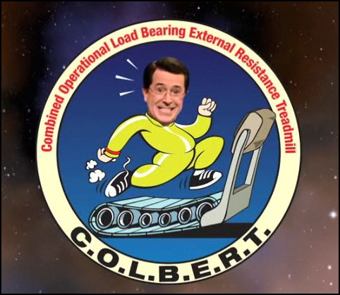 The C.O.L.B.E.R.T patch.