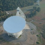Greenbank Radio Telescope