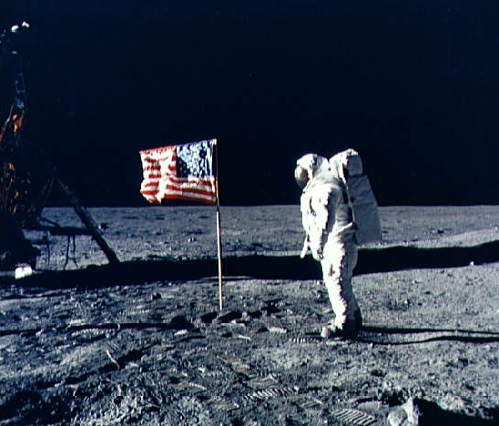 Apollo 11 landed on the Moon on July 20, 1969.