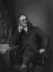 John Dalton Father of Modern Atomic Theory