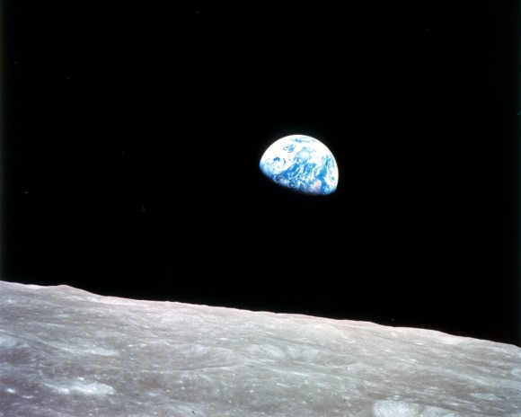 Earthrise