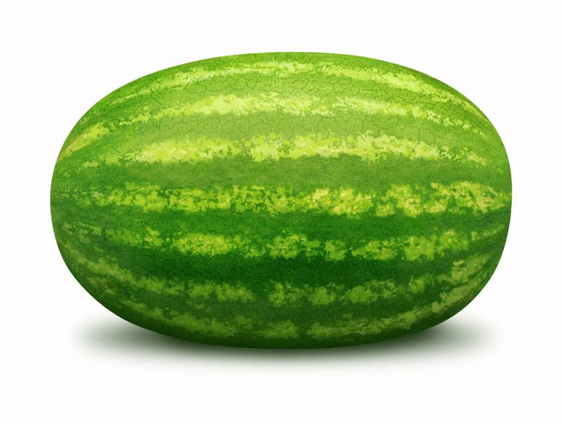 Watermelons: The Newest Renewable Energy Source