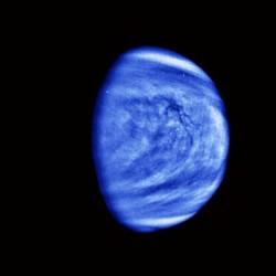 Weather on Venus
