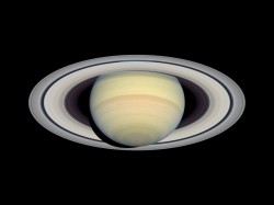 When Was Saturn Discovered