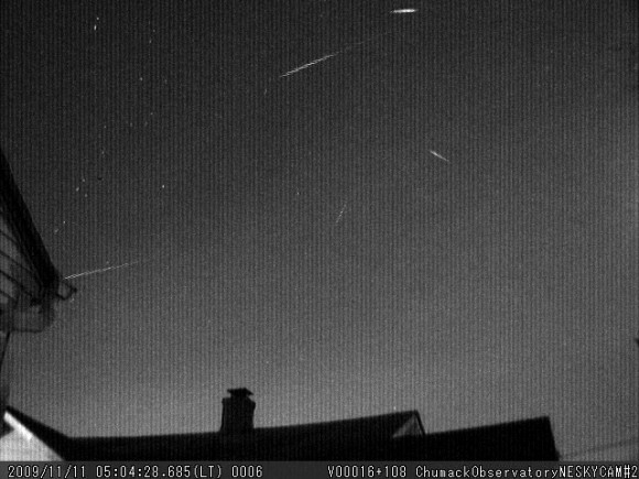 M20091111_EarlyLeonids2009_Chumack_Ohio