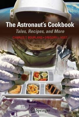 Astronaut's Cookbook Review