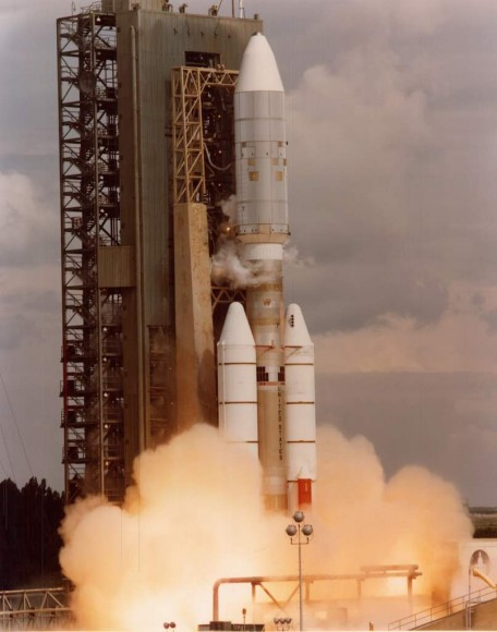 The Voyager 2 mission