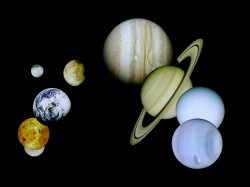 About Astronomical Units