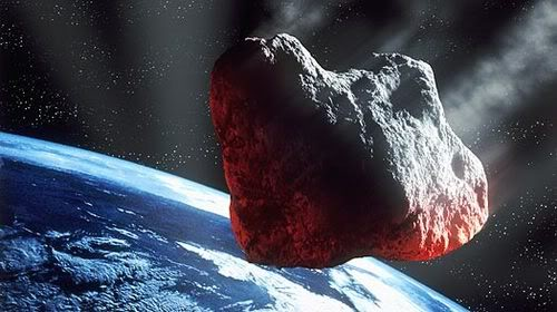 Asteroid 2014 http://www.universetoday.com/100570/2014-az5-the-fake-asteroid-that-wont-hit-earth/
