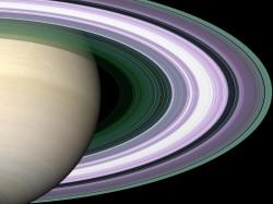 Unraveling Saturn's Rings