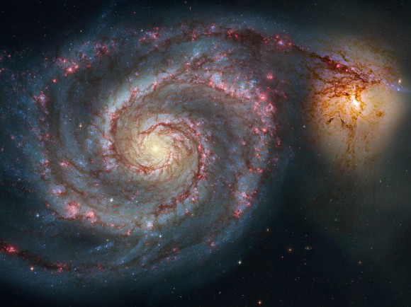 NASA Pictures of the Universe