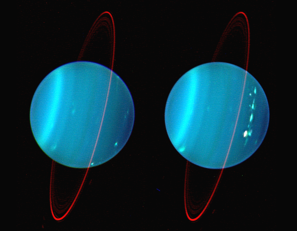 A Sharper View Of Uranus