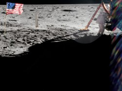 Was the Moon Landing Real