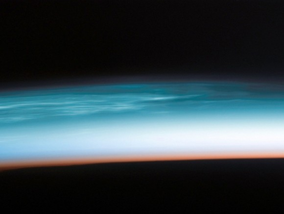 Polar Mesospheric Clouds