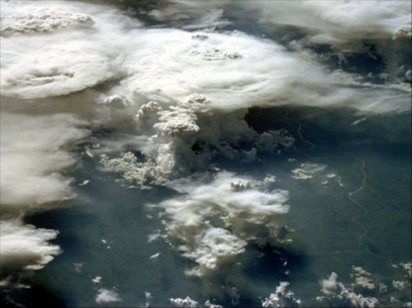 Thunderstorm Images