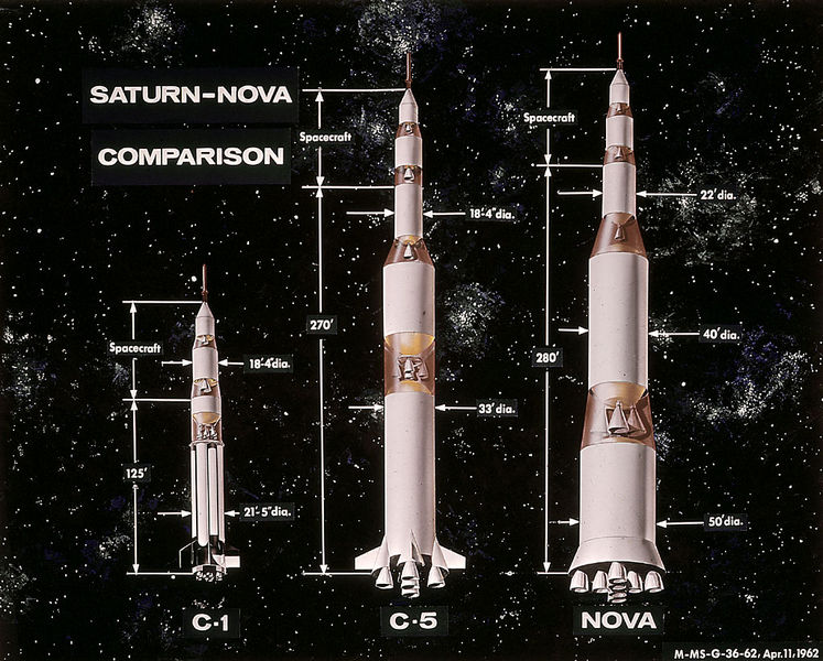 apollo 12 rocket - photo #28