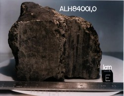 All About Meteorites