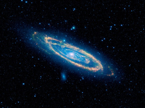 Our Neighbor Andromeda