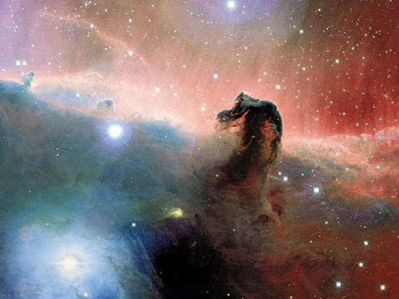 Horsehead Nebula Credit and Copyright Jean-Charles Cuillandre (CFHT), Hawaiian Starlight, CFHT