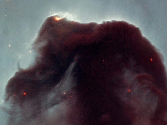 Horsehead Nebula Wallpaper