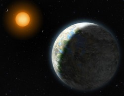 All About Extrasolar Planets