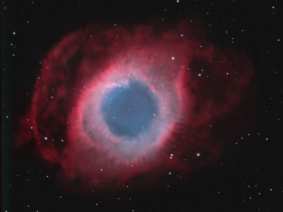 Helix Nebula (NGC 7293)