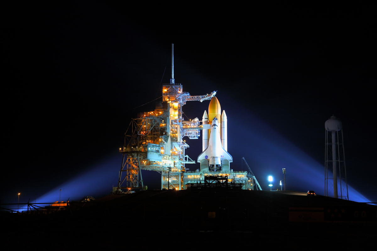 text space shuttle discovery missions - photo #45