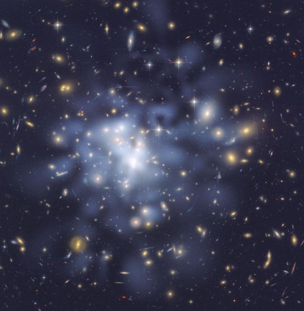 dark matter in the universe - photo #16