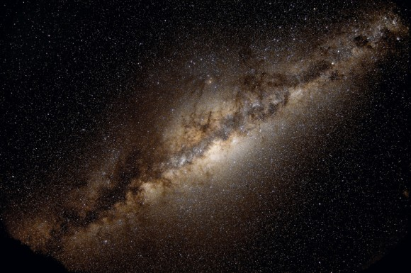 Why is Our Galaxy Called the Milky Way