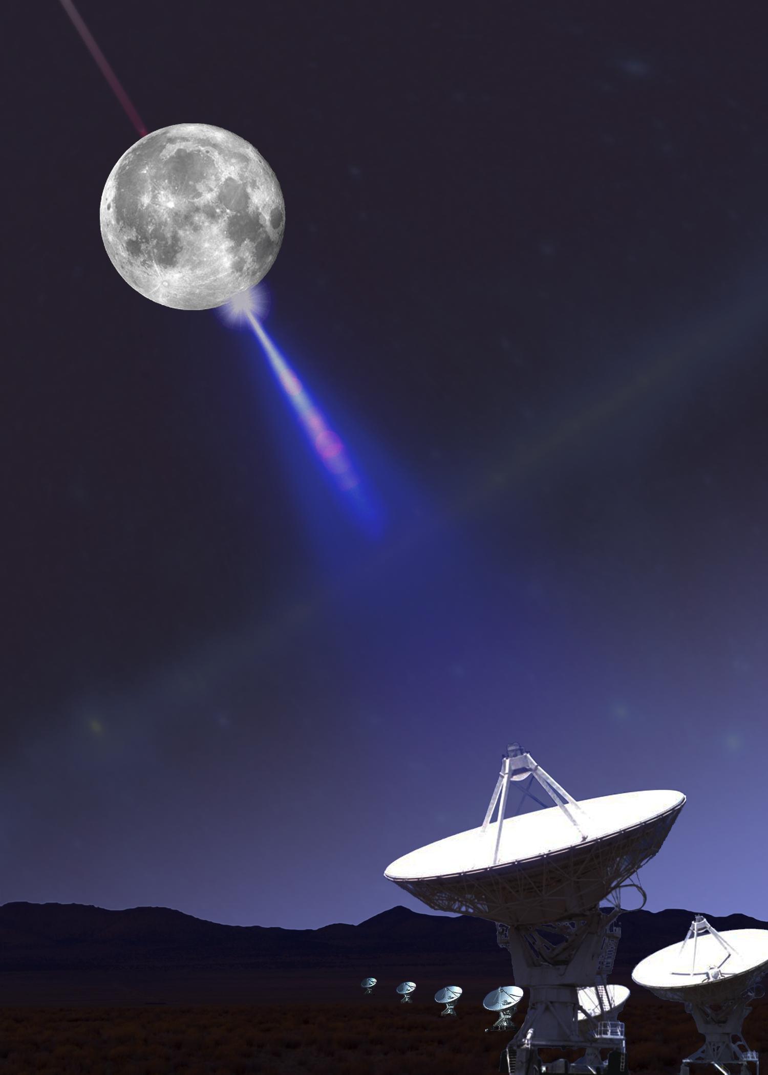 radio astronomy - photo #7