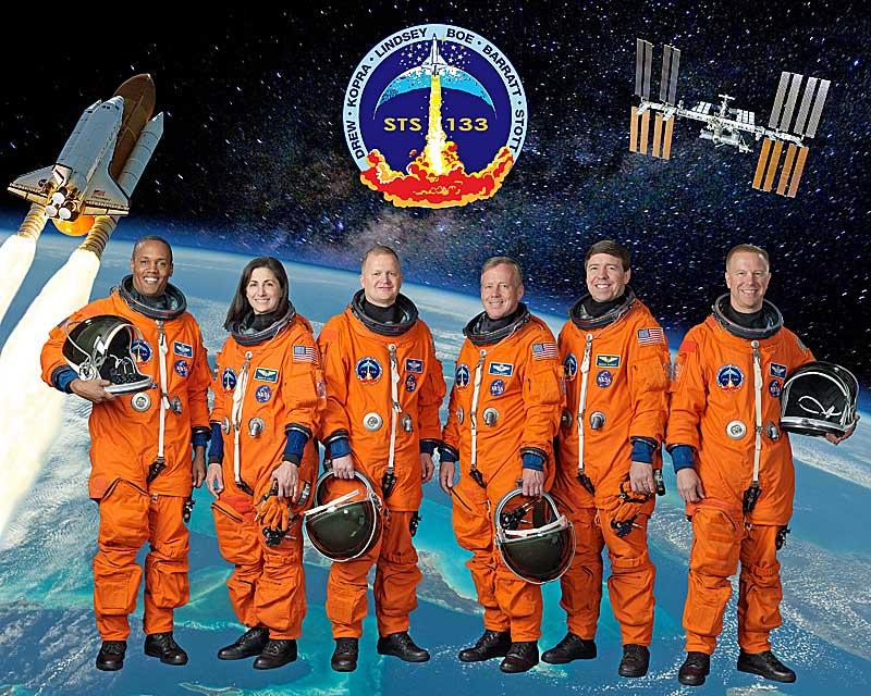 usa nasa astronauts - photo #32