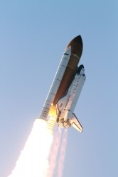 How Fast Does The Space Shuttle Go