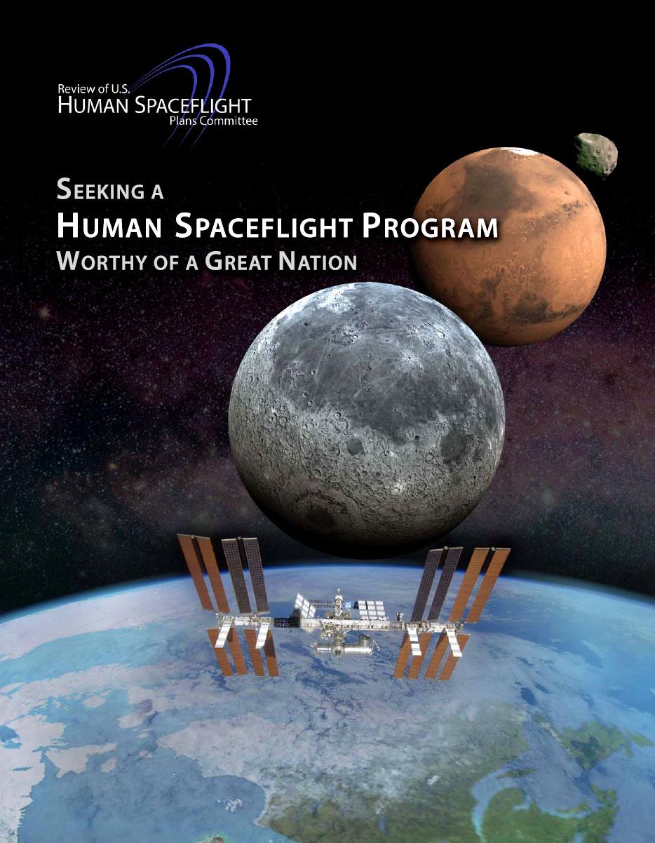 human space flight - photo #23