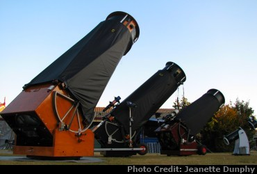 Why Are Dobsonian Telescopes So Good